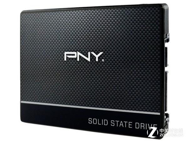 新品低价促销 PNY CS1311b固态仅售399