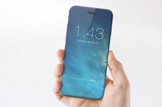 传iPhone 8配后置3D系统 为AR应用定制