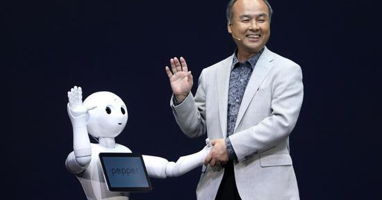 日本专家放豪言 30年后机器人智商过万