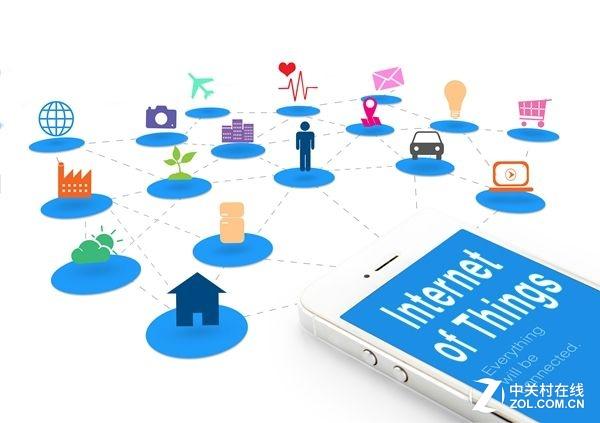 物联网革企业的命 大数据反而成核心