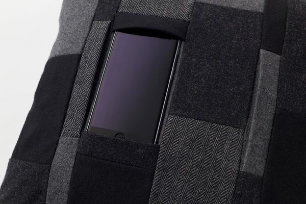 智能奇趣:让你舒服使用手机平板的抱枕