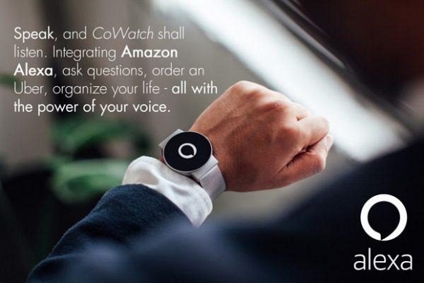 还没放弃智能手表市场 Google新动作