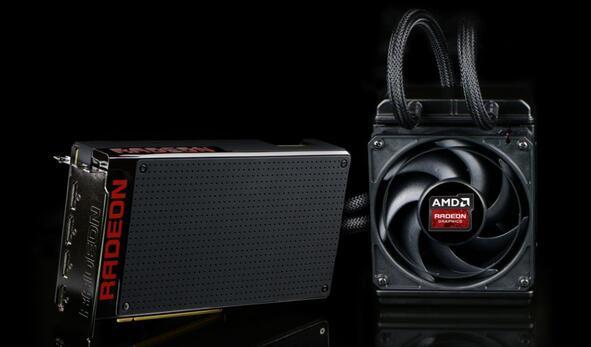 AMD新款VR显卡Vega 即将于9月份上市