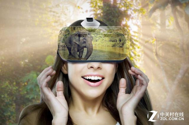 奥运将有8K/VR转播 三星供应VR用OLED