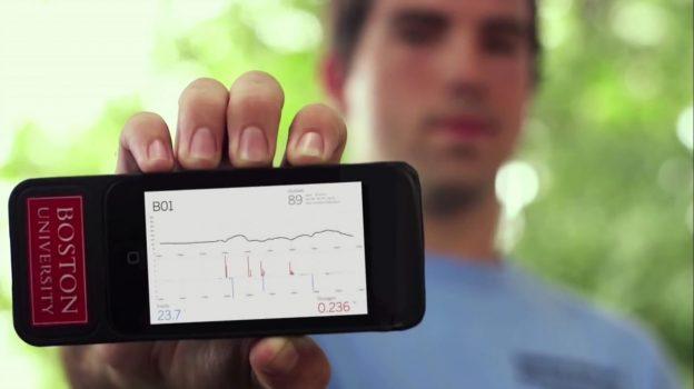 人工胰脏技术成长 智能监控方便糖尿病患生活