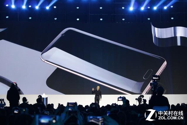 灵动八面设计 荣耀Magic手机震撼发布
