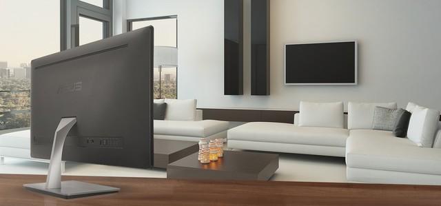 家庭影音专享 华硕如意V230带来贴心娱乐体验