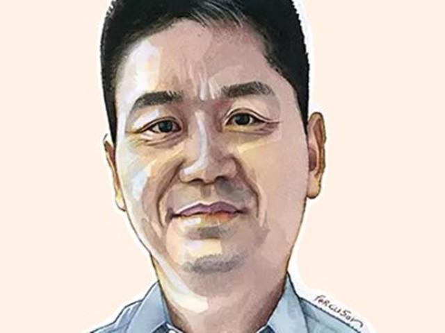 刘强东再接受金融时报专访:称从未卖过一件假货