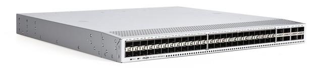 谁帮阿里巴巴实现了25G数据中心网络?