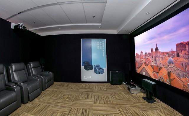 Vivitek(丽讯)家用投影高端新品HK2288上市