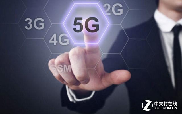 未来5年2G/3G/4G等无线基础设施市场预测