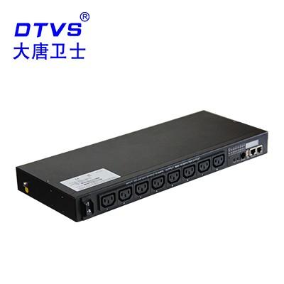 大唐卫士智能计量型智能PDU机柜电源插座