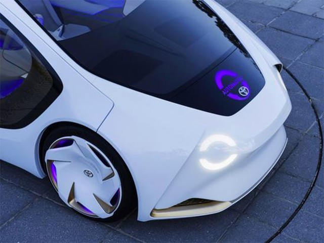 丰田 英特尔等欲成立自动驾驶大数据联盟