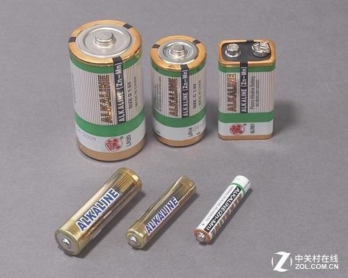 出门在外最怕没电 对讲机电池的区别