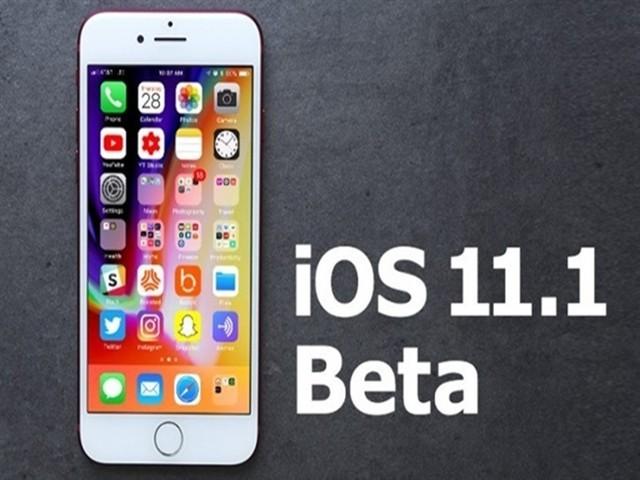 苹果iOS 11新版本曝光:这汉化我给100分