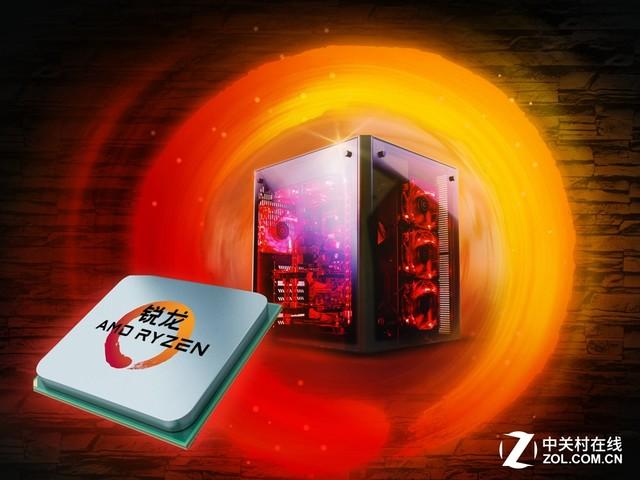 AMD关注度超3成 Intel中高端新品齐发力