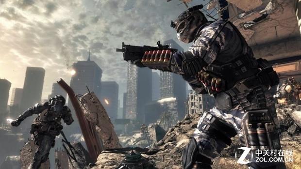 玩FPS游戏会导致脑袋中的海马体萎缩?