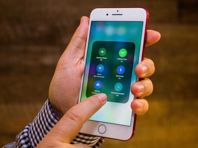 iOS 11已正式推送:iPhone 5S开始均可升级