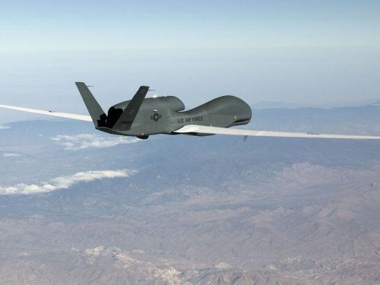 特朗普政府拟增加中情局使用无人机次数
