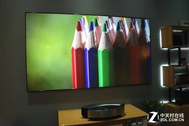 60吋成入门 激光电视发展步伐需要加快