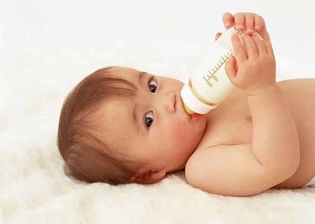 宝宝 壁纸 孩子 小孩 婴儿 640_454