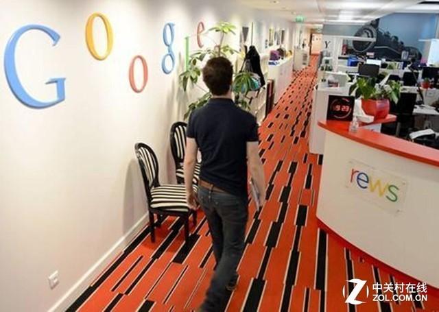 谷歌被阿里逼急了 联手思科发展云计算