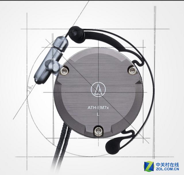登陆天猫 铁三角ATH-EM7x全国新品首发