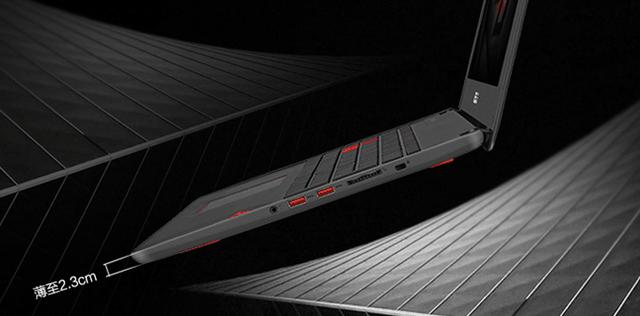 游戏无界 ROG Strix S5VT助你纵横驰骋