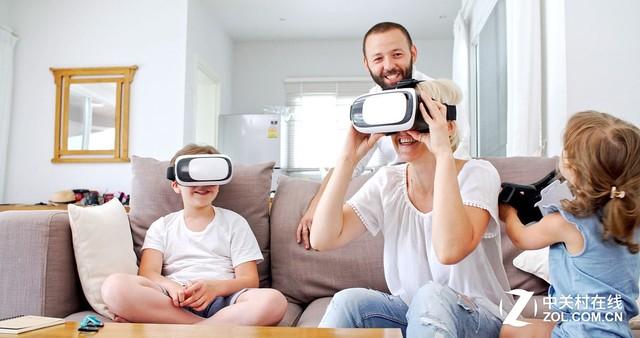 谁说VR不赚钱 多款游戏盈利上百万美元