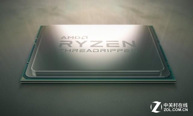 死对头的赞美 NVIDIA公开赞扬AMD新CPU