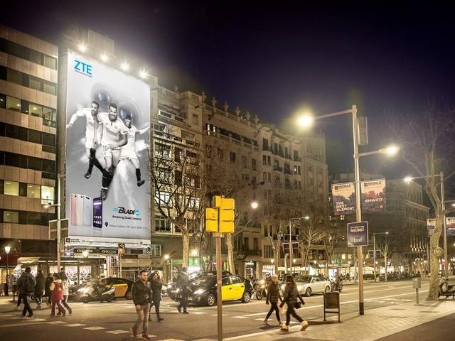 深耕欧洲市场,中兴手机全球化再下一城
