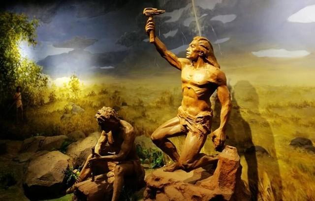从缘木取火到凿壁偷光 人类照明史发生了什么?