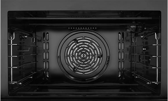 长帝智能空气烤箱 不止是烘焙更是中西美食