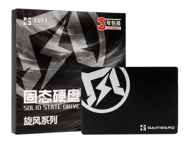 便宜又好货 耕升旋风120GB SSD售349元
