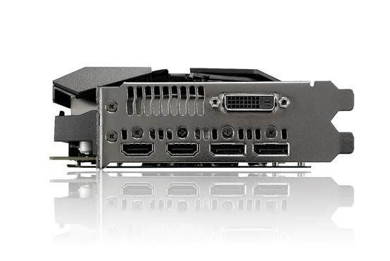 游戏性能超强 华硕ROG RX580售3399元