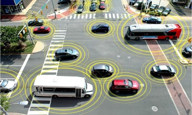 ADAS——风靡汽车界的人工智能