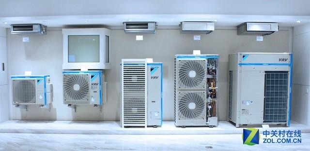 打造极致舒适体验!大金空调展厅盛大开业