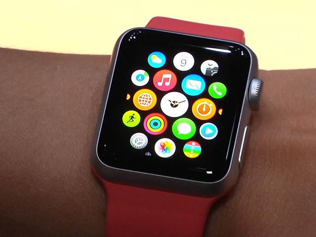 据称AppleWatch3能独立接电话 9月发布