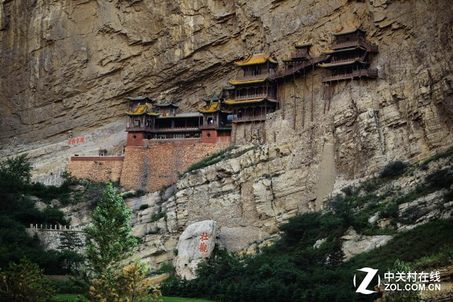 中国位居榜首 世界上最危险的6个建筑