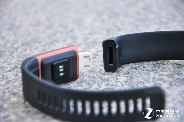 乐心ZIVA plus智能手环评测