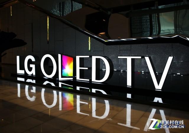 LG将在2016着重打造OLED数字标牌产品