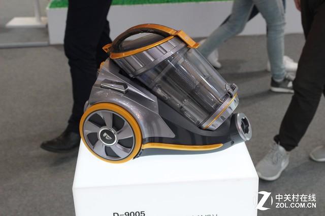 小狗电器布局中高端市场 加大无线吸尘设备