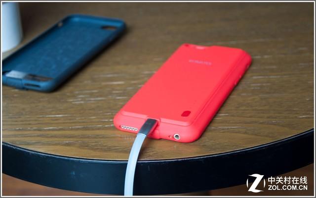 为iphone添彩 罗马仕encase及数据线评测