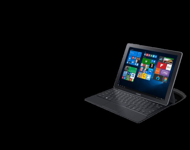 传三星首款Windows平板Galaxy Tab Pro S将上市