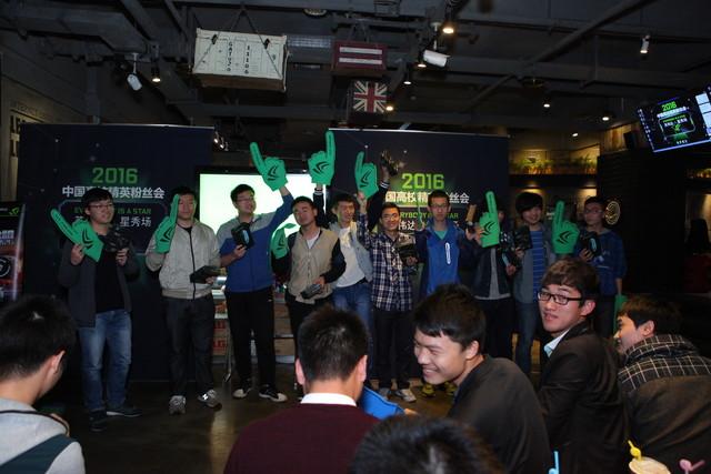 体验前沿科技 NVIDIA精英会重庆站回顾