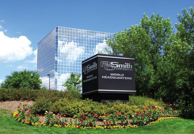 核心科技引领行业升级 A.O.史密斯2017AWE放异彩