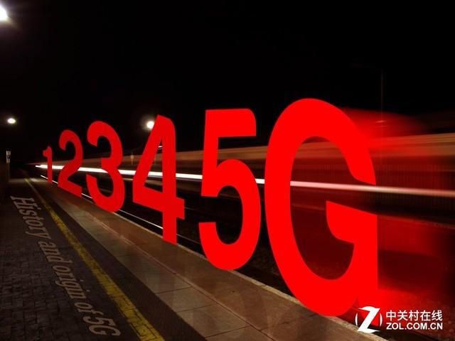 苹果正在测试5G技术 提高iPhone 速度