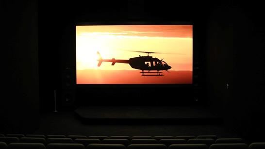 再现艺术风貌 三星LED屏幕助罗红做到