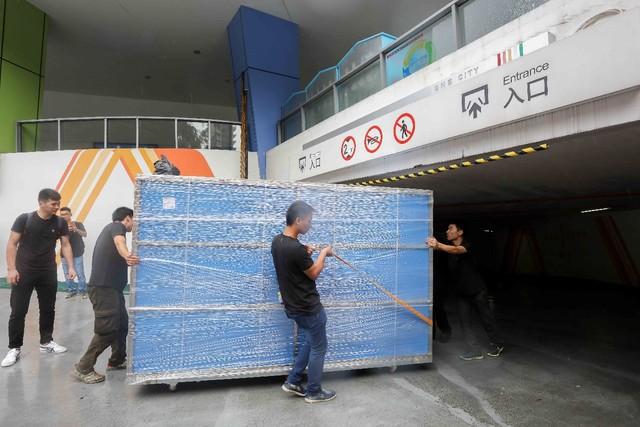 暑期新玩法,到乐视体验店看全球最大3D、4K电视
