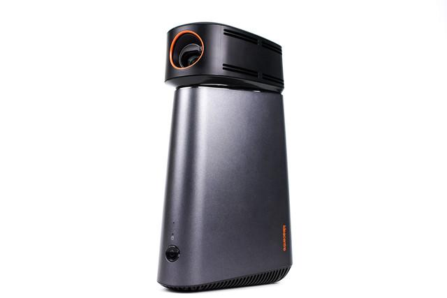 无线投影小PC 联想IdeaCentre 610S评测